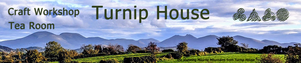 The Mournes for Turnip House